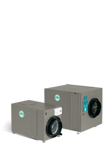 Healthy Climate® Whole-Home Dehumidifiers