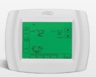 comfort sense 5000 thermostat