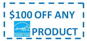 energy star coupon